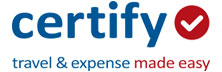 Certify: Efficient Tracking of Travel Expenses