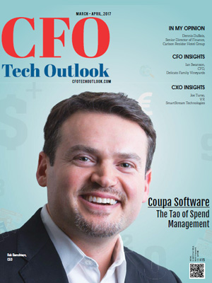 Coupa Software:  The Tao of Spend Management